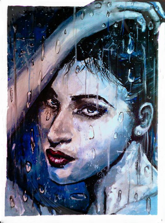 Wash Away My Tears - Zima