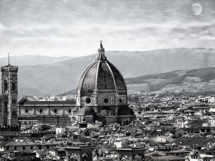 The Magic of Florence - Zima