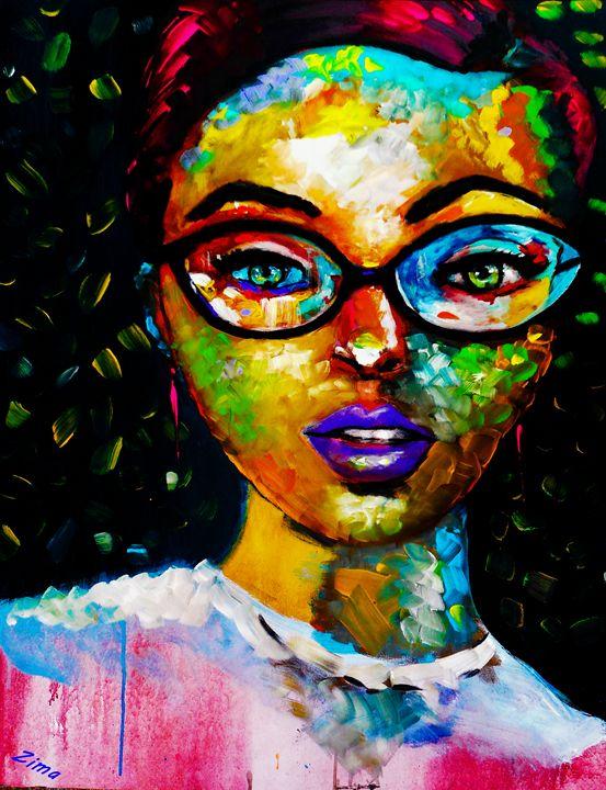 Drama In Color - Zima