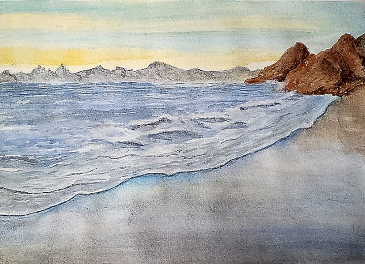 waves - Kinnari