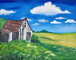 Old Farm House