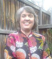 Lyn Ferguson