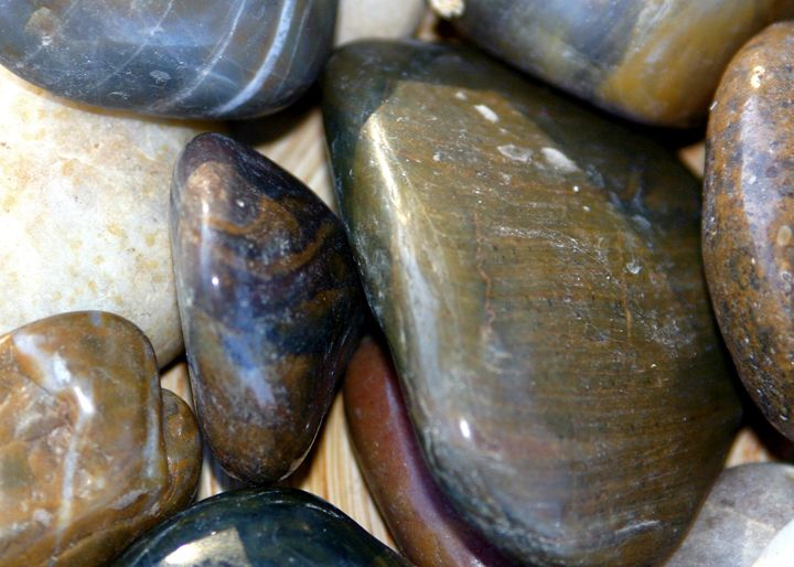 rocks - Sue Rode Photography