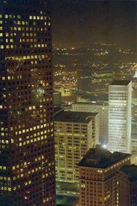 Atlanta Nightscape 5
