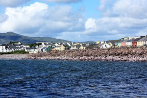 Irish Seaside Village, Co Kerry