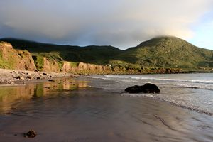 Seaside Reflections, County Kerry