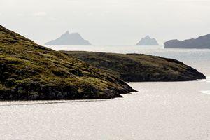 Skellig Islands, County Kerry