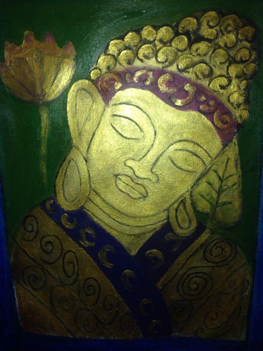 The Buddha - divaki
