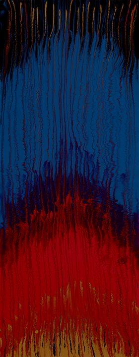 Burst of Emotion - Scott Lindner Art