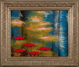 Red Herring and Frame
