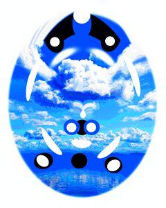 Alien sky - Helen A. Lisher