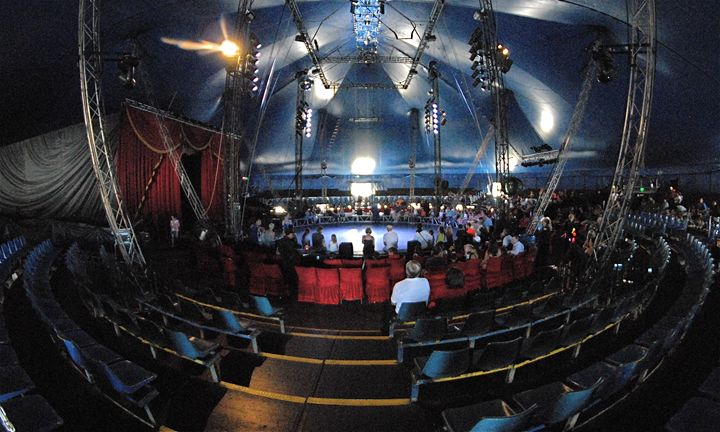 Circus 1 - Rolf Juario