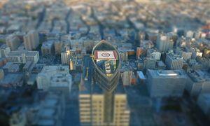 LA View 2