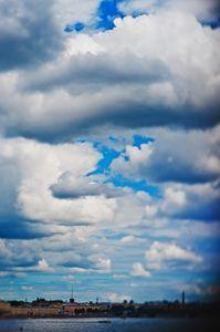 Sky of St.Pete