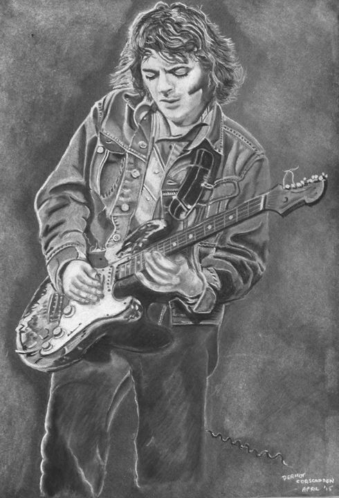Rory Gallagher - Sceitsey