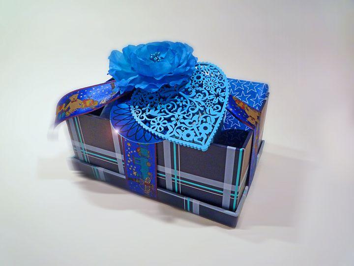 Blue Valentine - charles stuart