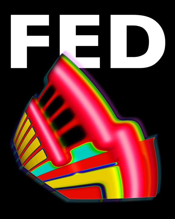 Don't Fight The Fed - charles stuart