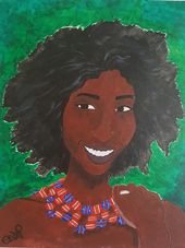 Eboni Lobley Artistry