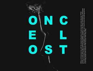 OnceLost Blue