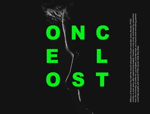 OnceLost Green