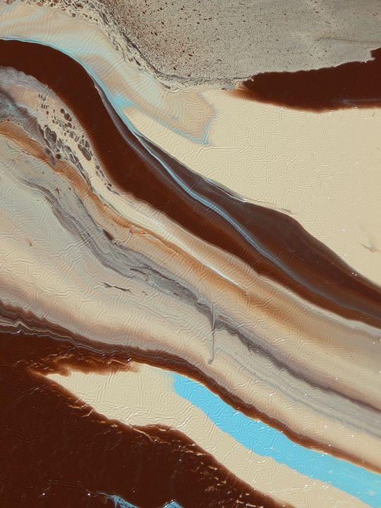 MOTHER EARTH # 3 - Will Birdwell