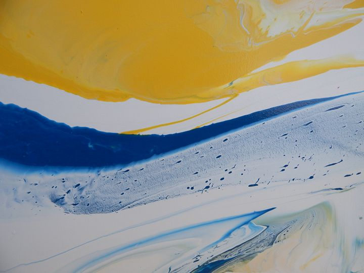 Evening Tide - Will Birdwell
