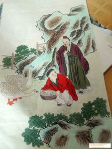 Original Chinese Painting 005