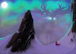The Spirit - Jonathan Paredes