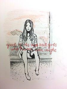 """Good Girls"""