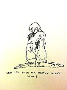 """""""Heavy Dirty Soul"""""""