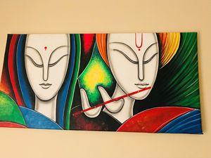Krishna prem