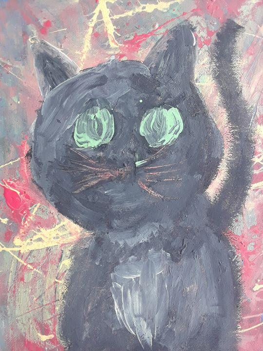Meow - The Gray Fox