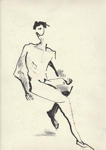 13.03.2015 Figure Drawing