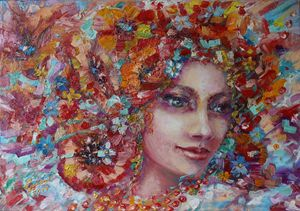 """""""Flower Carnival"""""""