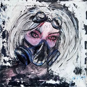 Lady fallout