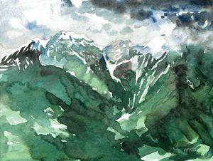 Ambient Mist