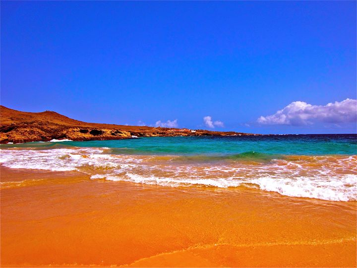 BEAUTIFUL OCEAN ALLURE - Tirzah Fujii