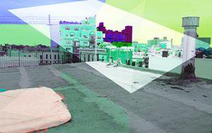 NewLensNY - Bed-Stuy Rooftop