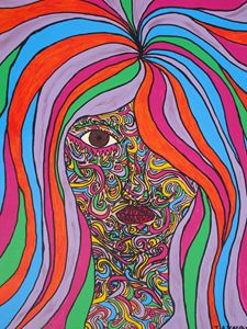 Color lives Within Us All