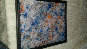 Original Abstract Painting.