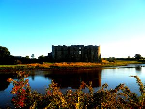 Carew Castle #2