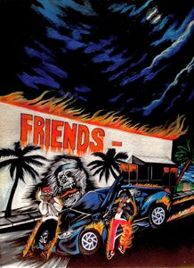 FRIENDS -