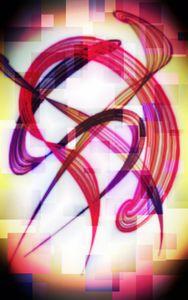 Techno Swirl