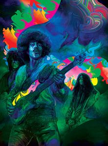 Emerald - Tribute to Phil Lynott