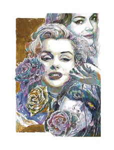 Roses for Marylin