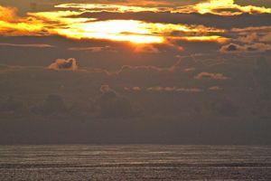 Sunset - Phuket, Thailand