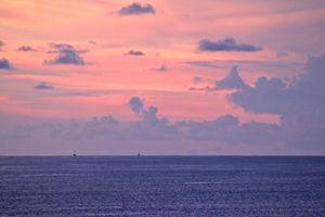 Sunrise - Phuket, Thailand