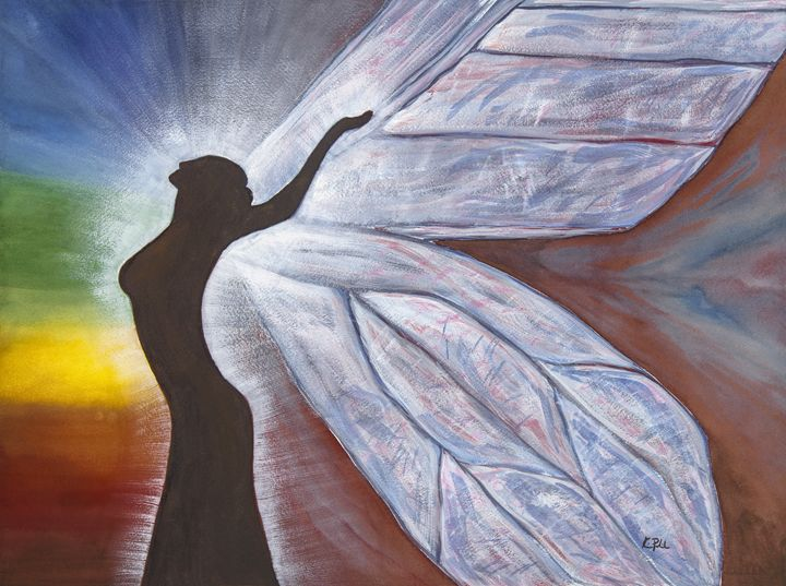Transformation - Kim Polinder