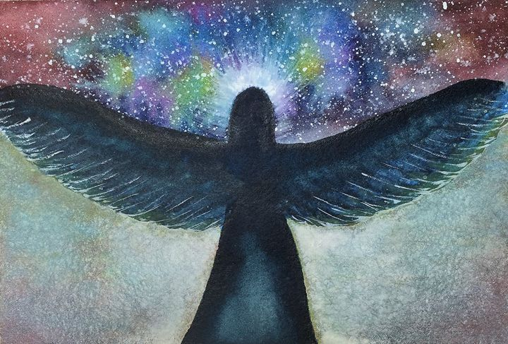 Divine Inspiration - Kim Polinder