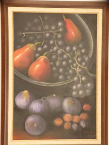 Do you like grapes, figs and others?